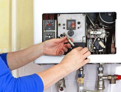 Realice la revisión anual de su caldera con el Servicio Técnico Oficial y comience a ahorrar