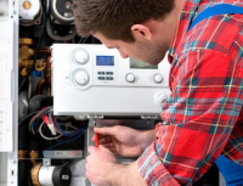 Como mantener las instalaciones de calefacción y acs